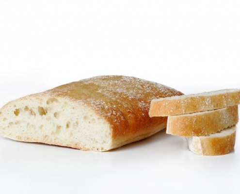 Ciabatta Traditional
